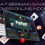 Syarat Bermain Game Poker Online Indonesia
